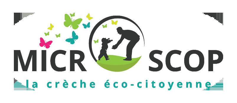 Microscop | La crèche éco-citoyenne